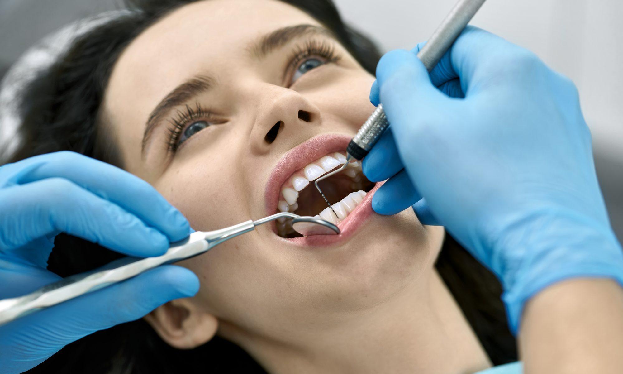 Parodontaldiagnostik